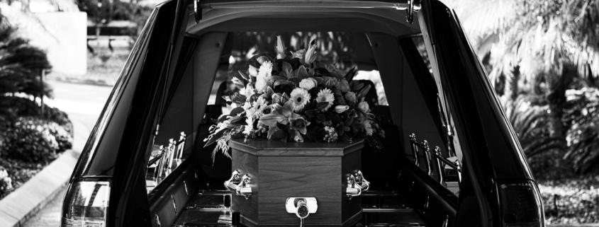 Repatriere decedați România